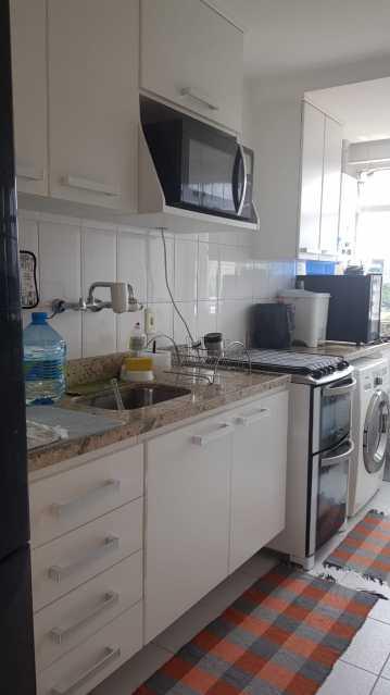 67048c81-9aba-4a53-80f1-8c6a57 - Apartamento À Venda - Freguesia (Jacarepaguá) - Rio de Janeiro - RJ - CGAP20028 - 8