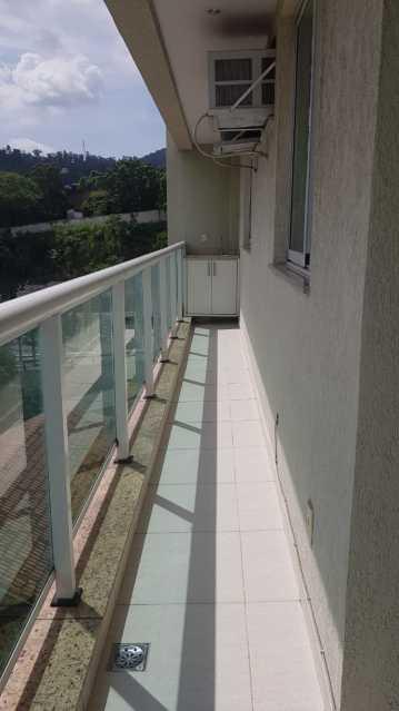 0929128a-629d-4d84-8d22-bb47c7 - Apartamento À Venda - Freguesia (Jacarepaguá) - Rio de Janeiro - RJ - CGAP20028 - 5