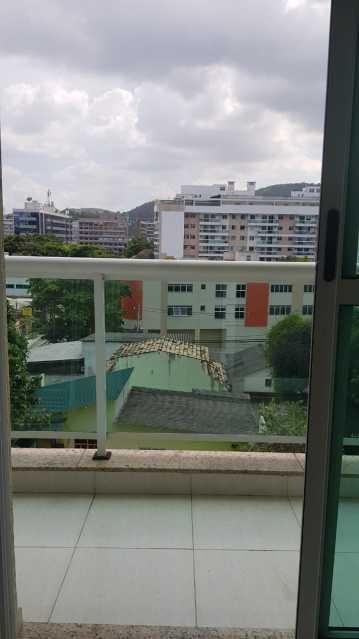 adf1be46-d361-4a9c-979c-ba08cc - Apartamento À Venda - Freguesia (Jacarepaguá) - Rio de Janeiro - RJ - CGAP20028 - 6
