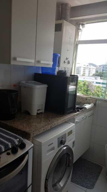 ddffeaf1-67e0-4790-b9f9-8a2913 - Apartamento À Venda - Freguesia (Jacarepaguá) - Rio de Janeiro - RJ - CGAP20028 - 9
