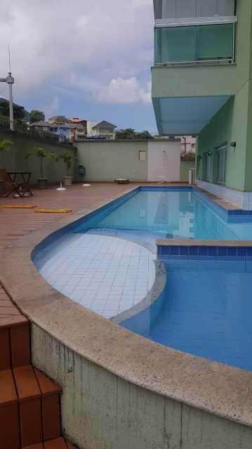 f035ac52-ccd0-45ff-b5c3-f1fe52 - Apartamento À Venda - Freguesia (Jacarepaguá) - Rio de Janeiro - RJ - CGAP20028 - 19