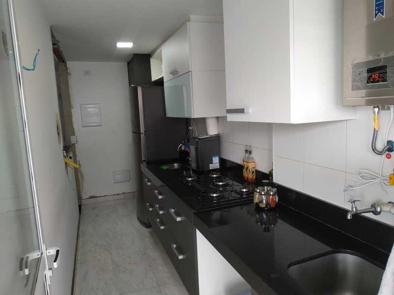 IMG_20190323_115557 - Apartamento 3 quartos à venda Recreio dos Bandeirantes, Rio de Janeiro - R$ 595.000 - CGAP30011 - 6