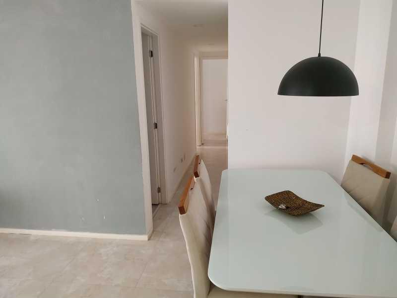 IMG_20190323_115936 - Apartamento 3 quartos à venda Recreio dos Bandeirantes, Rio de Janeiro - R$ 595.000 - CGAP30011 - 4