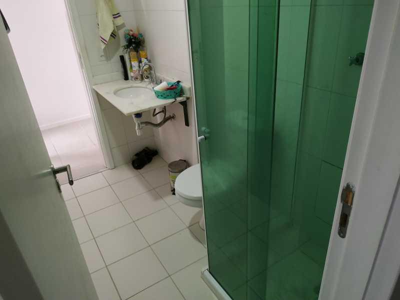 IMG_20190323_120420 - Apartamento 3 quartos à venda Recreio dos Bandeirantes, Rio de Janeiro - R$ 595.000 - CGAP30011 - 9