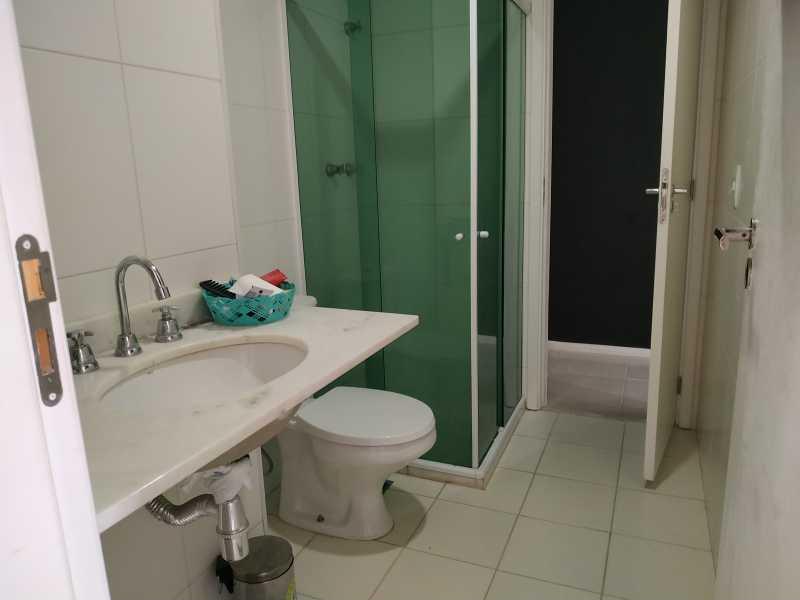 IMG_20190323_120432 - Apartamento 3 quartos à venda Recreio dos Bandeirantes, Rio de Janeiro - R$ 595.000 - CGAP30011 - 10