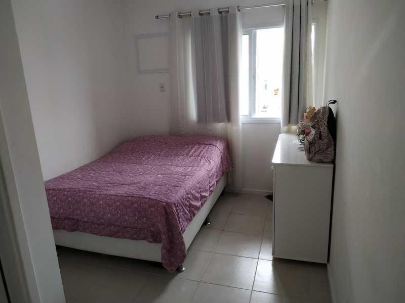 IMG_20190323_120448 - Apartamento 3 quartos à venda Recreio dos Bandeirantes, Rio de Janeiro - R$ 595.000 - CGAP30011 - 11