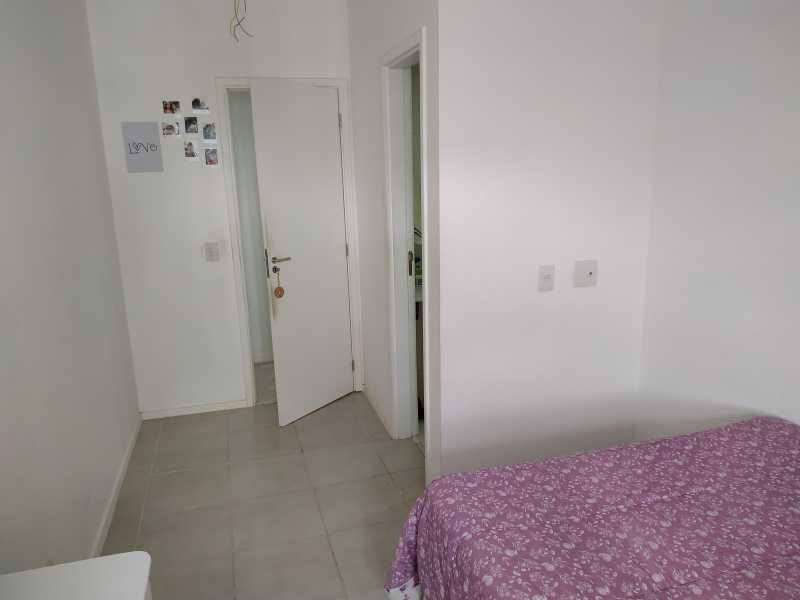 IMG_20190323_120458 - Apartamento 3 quartos à venda Recreio dos Bandeirantes, Rio de Janeiro - R$ 595.000 - CGAP30011 - 12