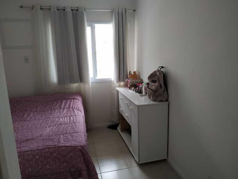 IMG_20190323_120508 - Apartamento 3 quartos à venda Recreio dos Bandeirantes, Rio de Janeiro - R$ 595.000 - CGAP30011 - 13