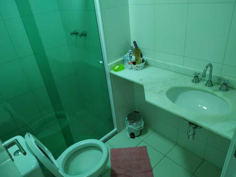IMG_20190323_120615 - Apartamento 3 quartos à venda Recreio dos Bandeirantes, Rio de Janeiro - R$ 595.000 - CGAP30011 - 15