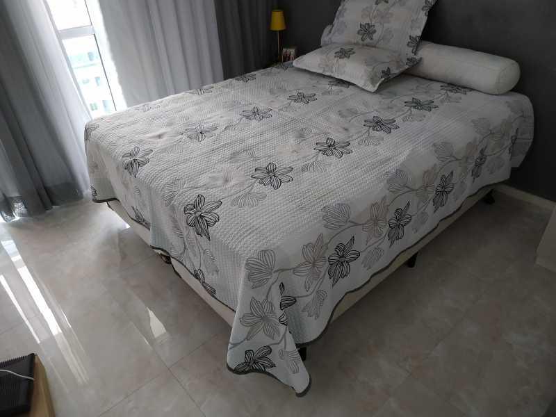 IMG_20190323_120754 - Apartamento 3 quartos à venda Recreio dos Bandeirantes, Rio de Janeiro - R$ 595.000 - CGAP30011 - 16