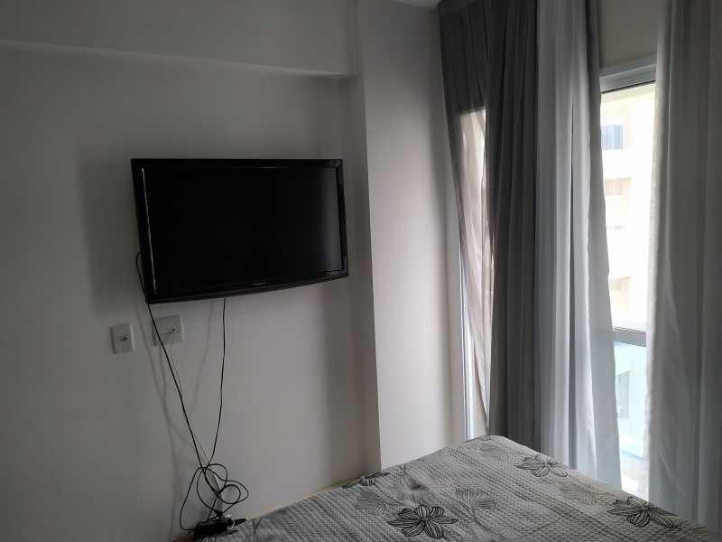 IMG_20190323_120808 - Apartamento 3 quartos à venda Recreio dos Bandeirantes, Rio de Janeiro - R$ 595.000 - CGAP30011 - 17