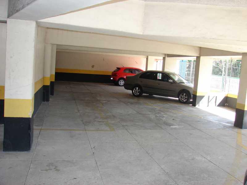 039 - Apartamento Para Venda ou Aluguel - Freguesia (Jacarepaguá) - Rio de Janeiro - RJ - CGAP20039 - 19