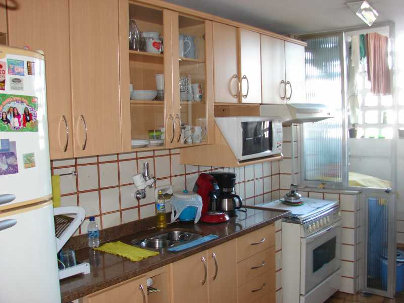 061 - Apartamento Para Venda ou Aluguel - Freguesia (Jacarepaguá) - Rio de Janeiro - RJ - CGAP20039 - 13