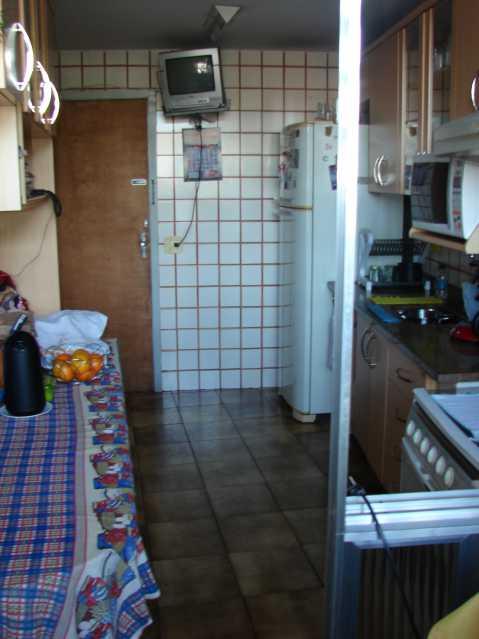 064 - Apartamento Para Venda ou Aluguel - Freguesia (Jacarepaguá) - Rio de Janeiro - RJ - CGAP20039 - 11