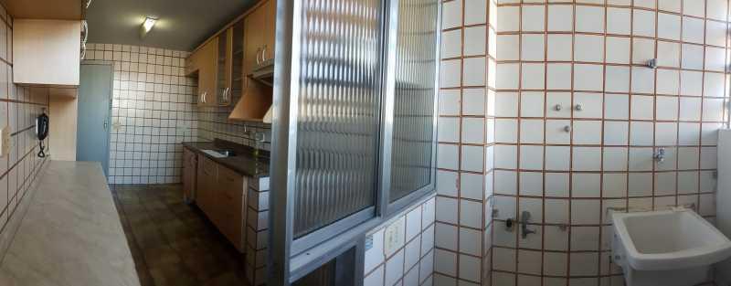 20180926_135614 - Apartamento Para Venda ou Aluguel - Freguesia (Jacarepaguá) - Rio de Janeiro - RJ - CGAP20039 - 16