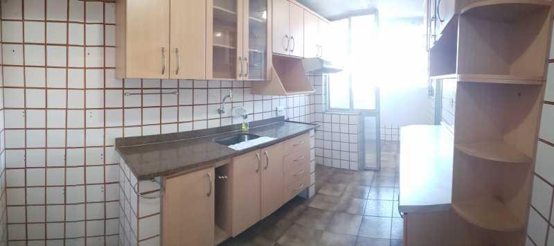 cozinha - Apartamento Para Venda ou Aluguel - Freguesia (Jacarepaguá) - Rio de Janeiro - RJ - CGAP20039 - 15