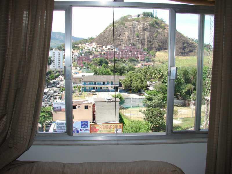 Sala 2 - Apartamento Para Venda ou Aluguel - Freguesia (Jacarepaguá) - Rio de Janeiro - RJ - CGAP20039 - 20