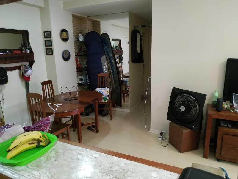 3 - Apartamento 2 quartos à venda Recreio dos Bandeirantes, Rio de Janeiro - R$ 460.000 - CGAP20041 - 3