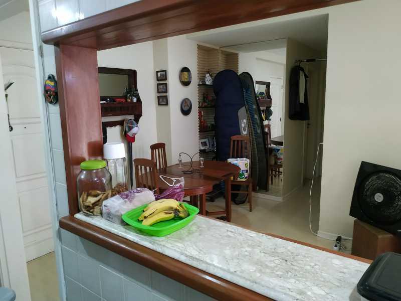 5 - Apartamento 2 quartos à venda Recreio dos Bandeirantes, Rio de Janeiro - R$ 460.000 - CGAP20041 - 5
