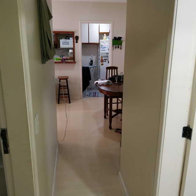 7.1 - Apartamento 2 quartos à venda Recreio dos Bandeirantes, Rio de Janeiro - R$ 460.000 - CGAP20041 - 7