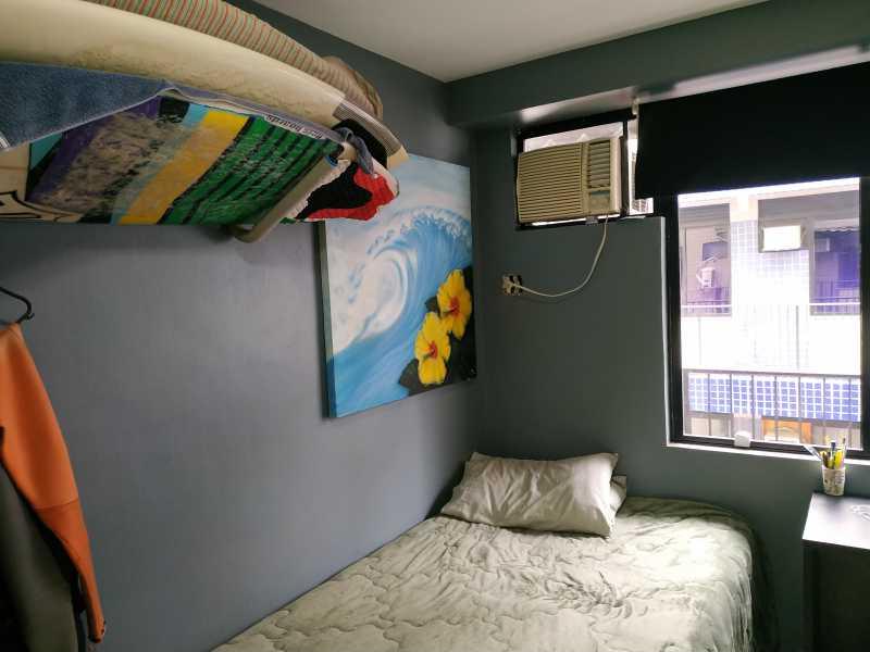 IMG_20190221_141648 - Apartamento 2 quartos à venda Recreio dos Bandeirantes, Rio de Janeiro - R$ 460.000 - CGAP20041 - 11