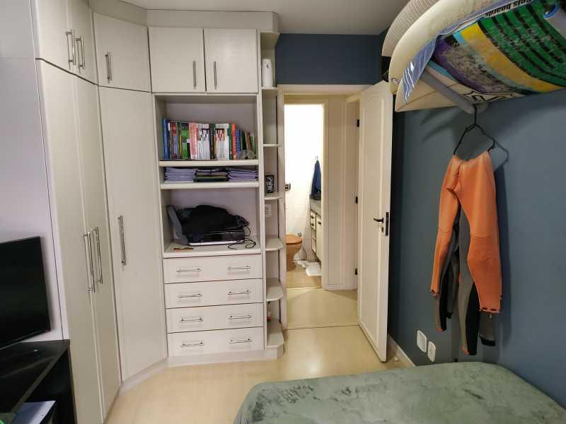 IMG_20190221_141658 - Apartamento 2 quartos à venda Recreio dos Bandeirantes, Rio de Janeiro - R$ 460.000 - CGAP20041 - 12
