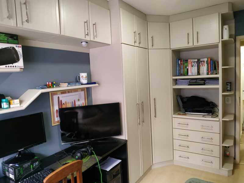 IMG_20190221_141708 - Apartamento 2 quartos à venda Recreio dos Bandeirantes, Rio de Janeiro - R$ 460.000 - CGAP20041 - 13