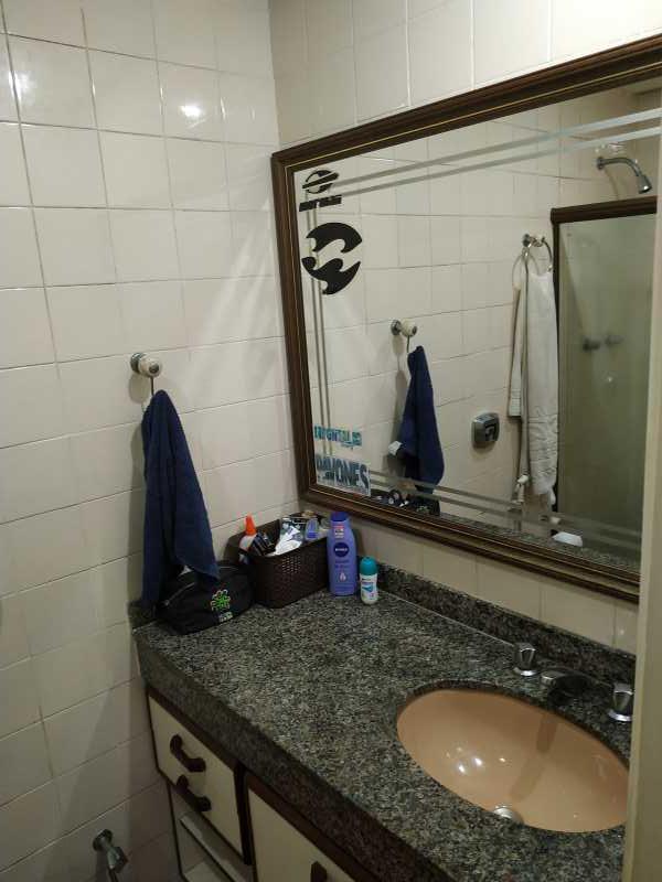 IMG_20190221_141730 - Apartamento 2 quartos à venda Recreio dos Bandeirantes, Rio de Janeiro - R$ 460.000 - CGAP20041 - 14