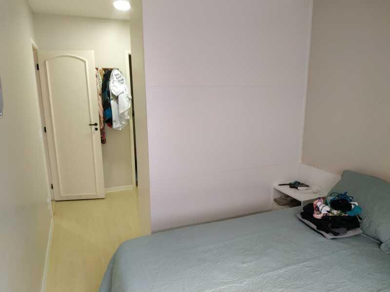 IMG_20190221_141838 - Apartamento 2 quartos à venda Recreio dos Bandeirantes, Rio de Janeiro - R$ 460.000 - CGAP20041 - 17