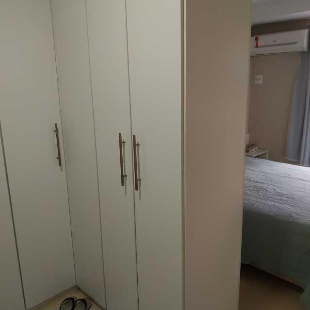 IMG_20190221_141922 - Apartamento 2 quartos à venda Recreio dos Bandeirantes, Rio de Janeiro - R$ 460.000 - CGAP20041 - 18