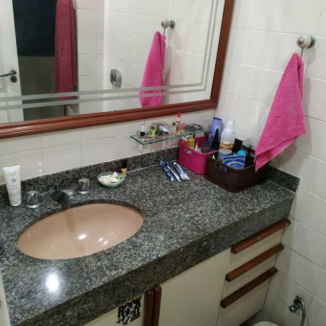 IMG_20190221_141951 - Apartamento 2 quartos à venda Recreio dos Bandeirantes, Rio de Janeiro - R$ 460.000 - CGAP20041 - 19