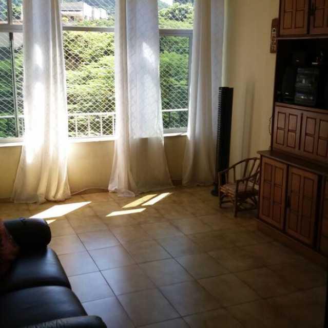 1. - Apartamento Grajaú,Rio de Janeiro,RJ À Venda,3 Quartos,90m² - CGAP30015 - 1