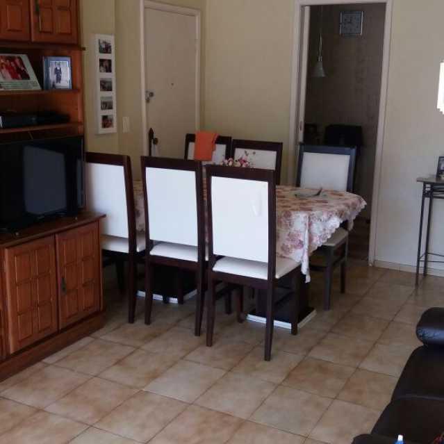 3. - Apartamento Grajaú,Rio de Janeiro,RJ À Venda,3 Quartos,90m² - CGAP30015 - 4