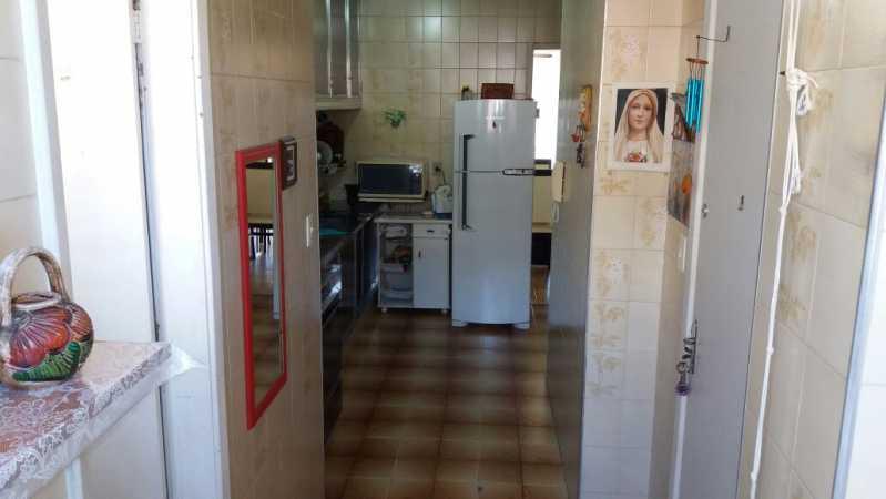 6. - Apartamento Grajaú,Rio de Janeiro,RJ À Venda,3 Quartos,90m² - CGAP30015 - 7