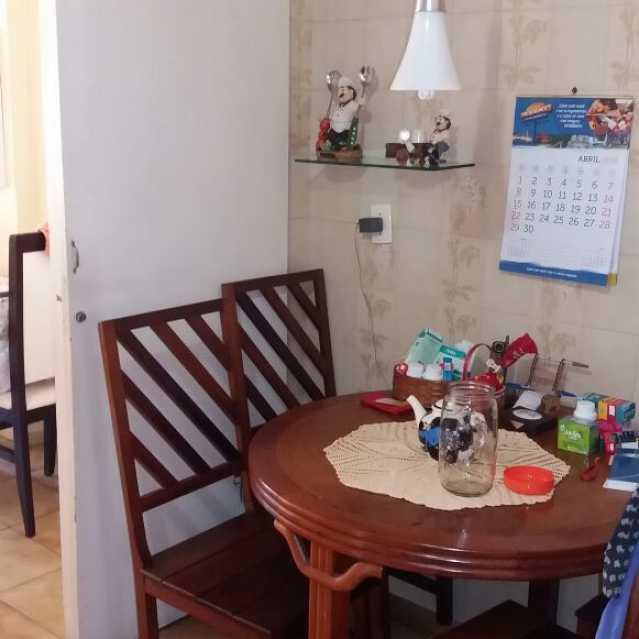 7. - Apartamento Grajaú,Rio de Janeiro,RJ À Venda,3 Quartos,90m² - CGAP30015 - 8