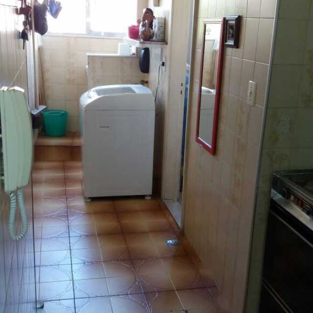 8. - Apartamento Grajaú,Rio de Janeiro,RJ À Venda,3 Quartos,90m² - CGAP30015 - 9