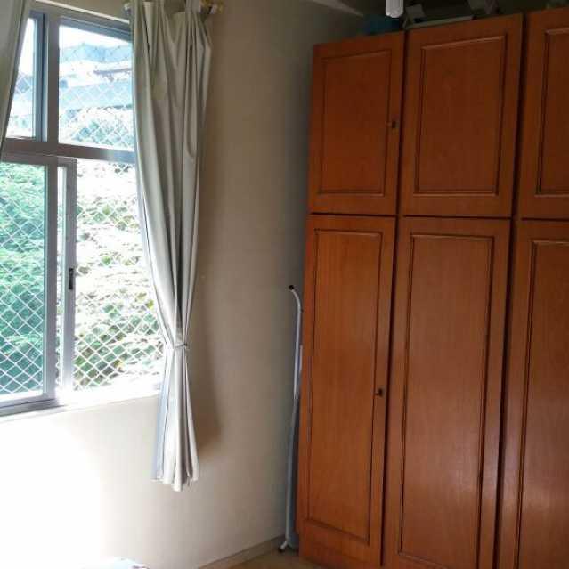 12. - Apartamento Grajaú,Rio de Janeiro,RJ À Venda,3 Quartos,90m² - CGAP30015 - 13