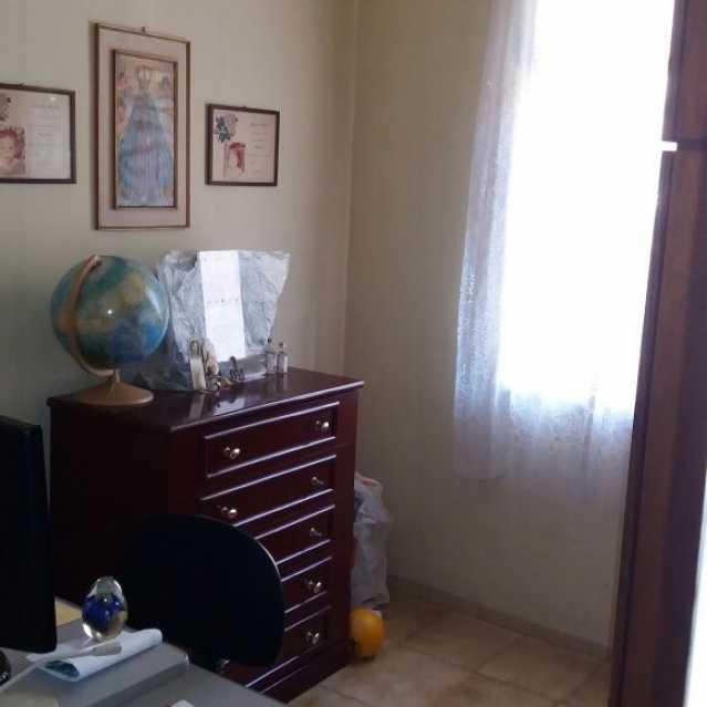 13. - Apartamento Grajaú,Rio de Janeiro,RJ À Venda,3 Quartos,90m² - CGAP30015 - 14