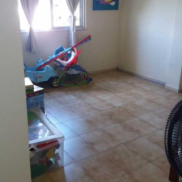 14. - Apartamento Grajaú,Rio de Janeiro,RJ À Venda,3 Quartos,90m² - CGAP30015 - 15