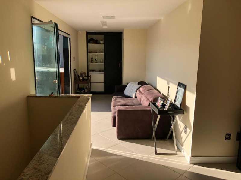 Terraço 23. - Cobertura 2 quartos à venda Barra da Tijuca, Rio de Janeiro - R$ 1.650.000 - CGCO20002 - 22