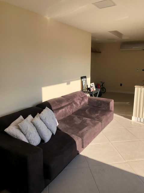 Terraço 24. - Cobertura 2 quartos à venda Barra da Tijuca, Rio de Janeiro - R$ 1.650.000 - CGCO20002 - 23