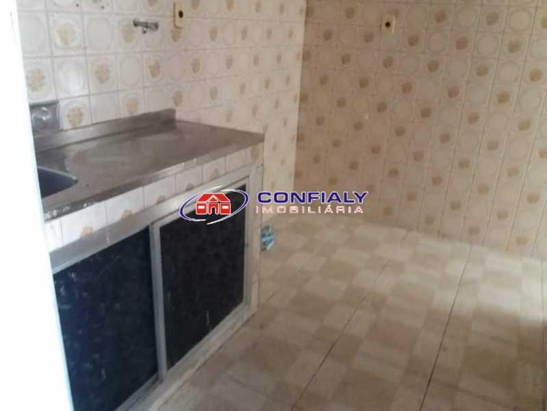 IMG-20190426-WA0060 - Casa de Vila 3 quartos à venda Realengo, Rio de Janeiro - R$ 145.000 - MLCV30001 - 14