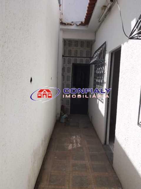 IMG-20190426-WA0067 - Casa de Vila 3 quartos à venda Realengo, Rio de Janeiro - R$ 145.000 - MLCV30001 - 12