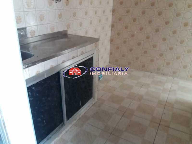 IMG-20190426-WA0070 - Casa de Vila 3 quartos à venda Realengo, Rio de Janeiro - R$ 145.000 - MLCV30001 - 13
