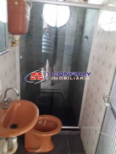 IMG-20190426-WA0071 - Casa de Vila 3 quartos à venda Realengo, Rio de Janeiro - R$ 145.000 - MLCV30001 - 17