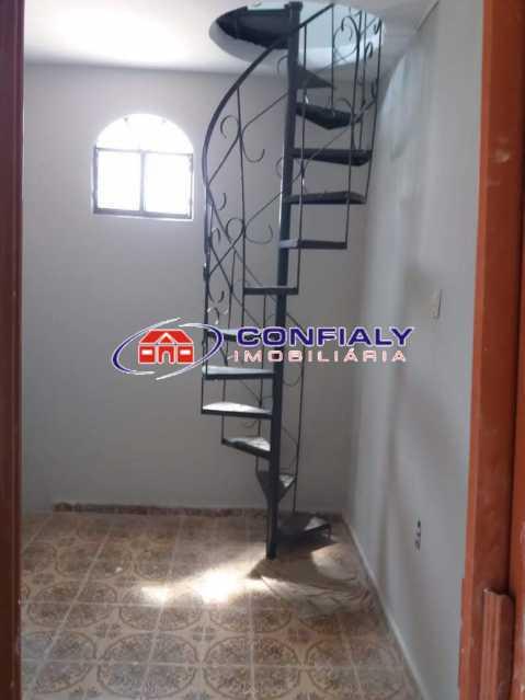 IMG-20190426-WA0072 - Casa de Vila 3 quartos à venda Realengo, Rio de Janeiro - R$ 145.000 - MLCV30001 - 6