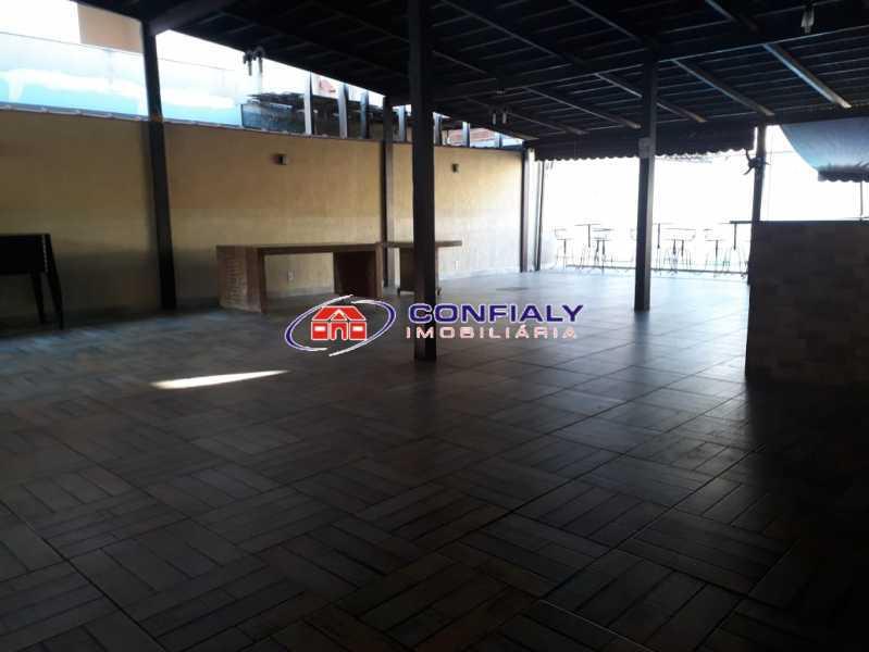 5cecdbd1-3ab4-4f71-825f-06ca46 - Galpão 400m² à venda Rua Sirici,Marechal Hermes, Rio de Janeiro - R$ 799.990 - MLGA00002 - 7