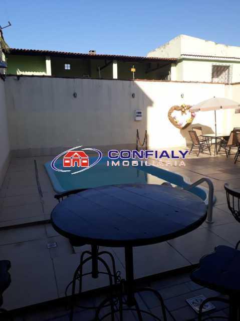 57be45dc-f121-4afd-acb0-e6a44f - Galpão 400m² à venda Rua Sirici,Marechal Hermes, Rio de Janeiro - R$ 799.990 - MLGA00002 - 11