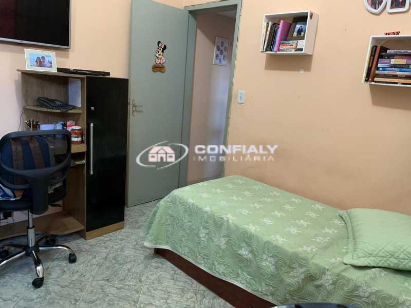 casa 4. - Casa à venda Rua da Imperatriz,Realengo, Rio de Janeiro - R$ 282.000 - MLCA30012 - 3