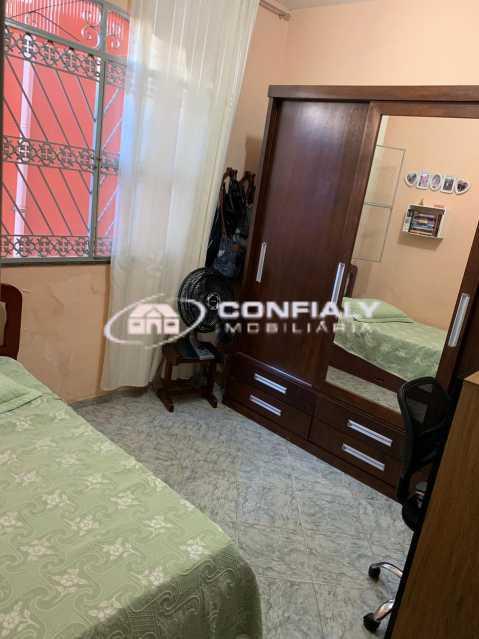 casa 5. - Casa à venda Rua da Imperatriz,Realengo, Rio de Janeiro - R$ 282.000 - MLCA30012 - 4